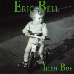Cover image for Irish Boy