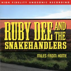 Cover image for Miles from Home