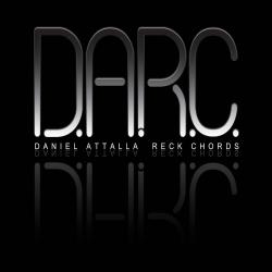 Cover image for DARC