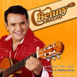 Cover image for Hora De Complancencias