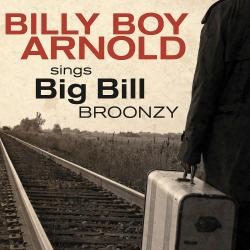 Cover image for Billy Boy Arnold Sings: Big Bill Broonzy
