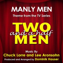 Cover image for Two and a Half Men: Theme from the TV Series (Chuck Lorre, Lee Aronsohn)