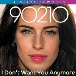 Cover image for I Don't Want You Anymore