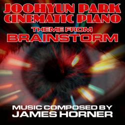 Cover image for Brainstorm - Theme for Solo Piano (James Horner)