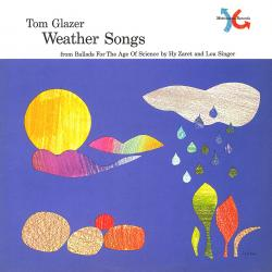 Cover image for Weather Songs (from Ballads for the Age of Science)