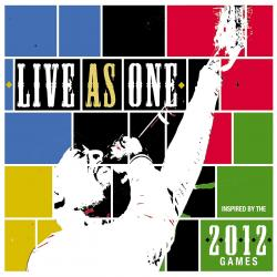 Cover image for Live As One