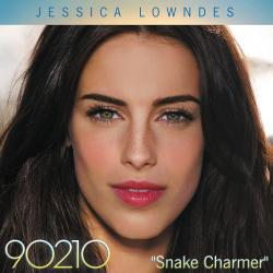 Cover image for Snake Charmer  - Single