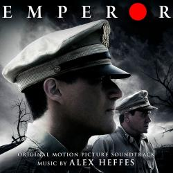 Cover image for Emperor (Original Motion Picture Soundtrack)