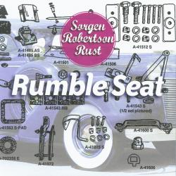 Cover image for Rumble Seat