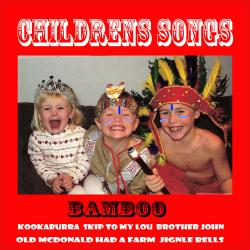 Cover image for Children´s Songs