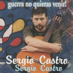Cover image for Guerra No Quieras Venir