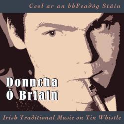 Cover image for Ceol Ar an bhFeadóg Stáin