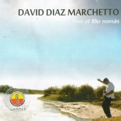 Cover image for Como el Río Nomás