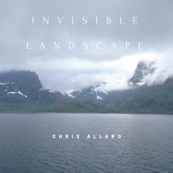 Cover image for Invisible Landscape