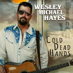 Cover image for Cold Dead Hands
