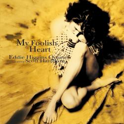 Cover image for My Foolish Heart