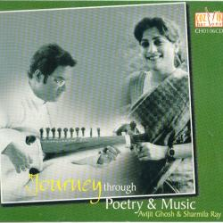 Cover image for Journey Through Poetry & Music