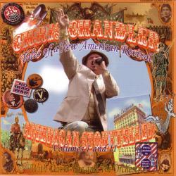 Cover image for American Storyteller, Vol. I & II