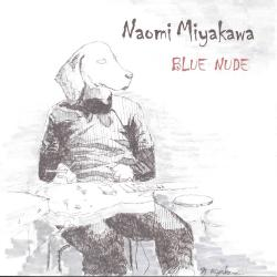 Cover image for Blue Nude - EP