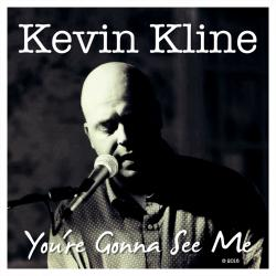 Cover image for You're Gonna See Me (Studio Version)