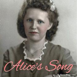 Cover image for Alice's Song (2005 Studio Version)