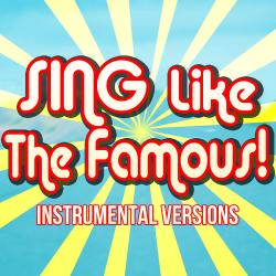 Cover image for Rise (Originally Performed by Katy Perry) [Karaoke Instrumental]