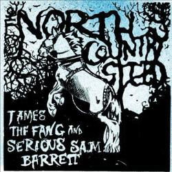 Cover image for North Country Steed