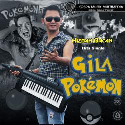 Cover image for Gila Pokemon