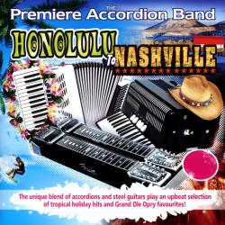 Cover image for Honolulu to Nashville