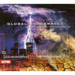 Cover image for Global Shockwave