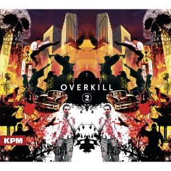 Cover image for Overkill 2