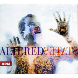 Cover image for Altered States
