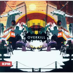 Cover image for Overkill