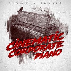 Cover image for Cinematic Corporate Piano
