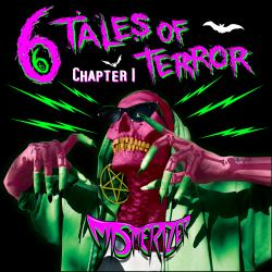 Cover image for 6 Tales of Horror - Chapter 1