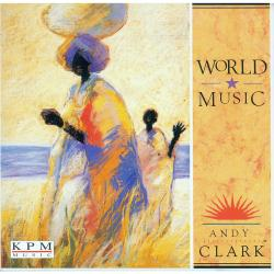 Cover image for World Music