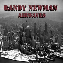 Cover image for Randy Newman Airwaves (Live)