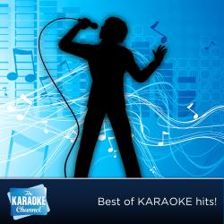 Cover image for The Karaoke Channel - Karaoke Hits of 1964, Vol. 6