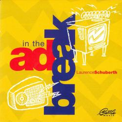 Cover image for In the Ad Break