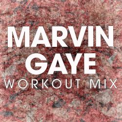 Cover image for Marvin Gaye - Single