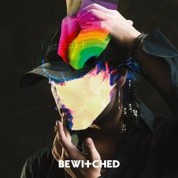 Cover image for Bewitched