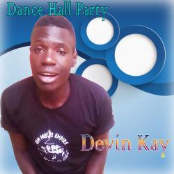 Cover image for Dance Hall Party
