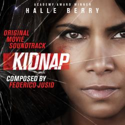 Cover image for Kidnap (Original Motion Picture Soundtrack)