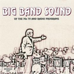 Cover image for Big Band Sound of the 70s Tv and Radio Programs