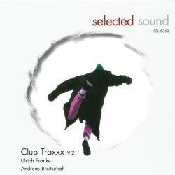 Cover image for Club Traxx V.2