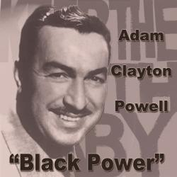 Cover image for Black Power