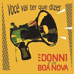 Cover image for Você Vai Ter Que Dizer