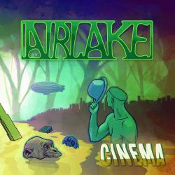 Cover image for Cinema