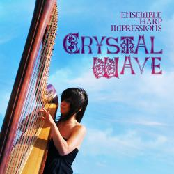 Cover image for Crystal Wave
