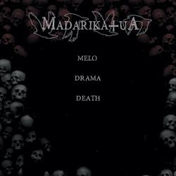 Cover image for Melo - Drama - Death